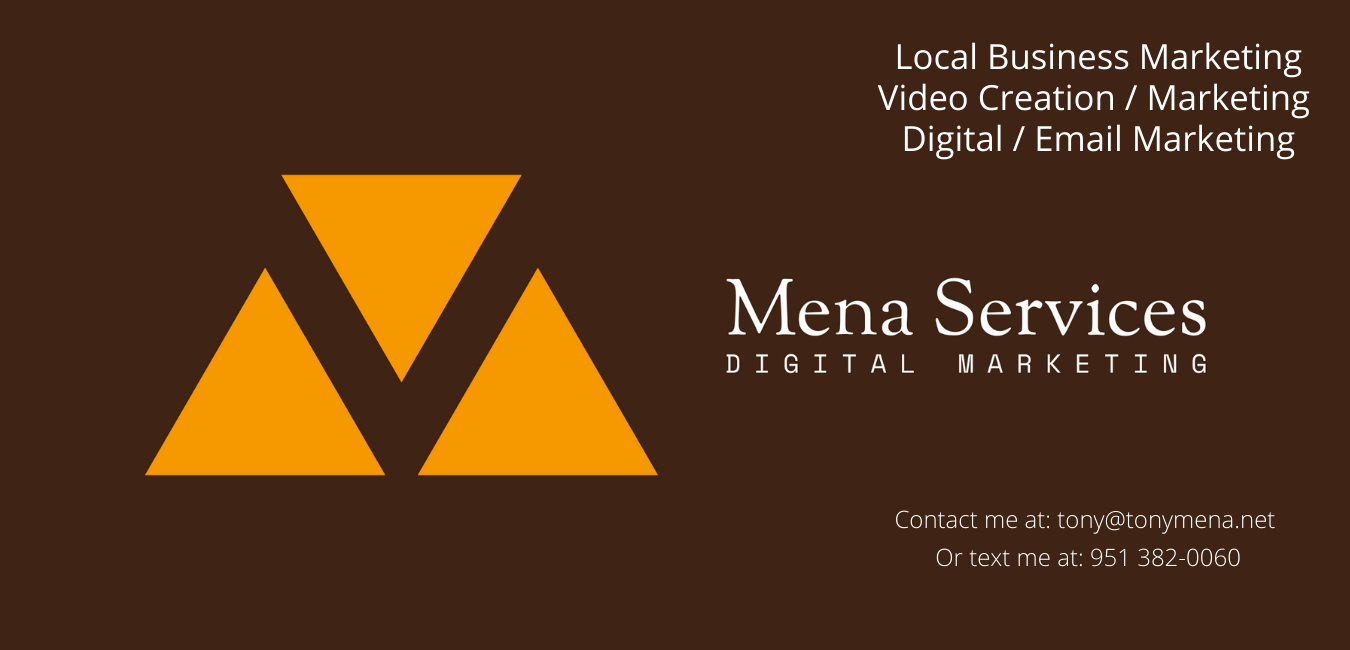 Local Business ~ Digital / Email Marketing